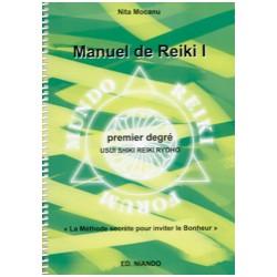 Manuel de Reiki niveau 1