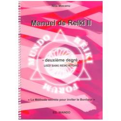 Manuel de Reiki niveau 2