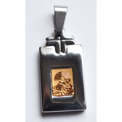 PENDENTIF Little Buddha or...