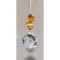 Attrape Lumière - Sphere...