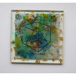 Grigorine Cube-Cône-Cube et...