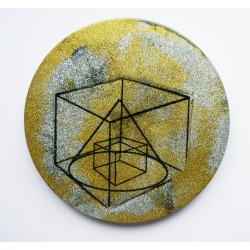 Grigorine Cube-Cône-Cube